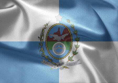 lia: Flag of Brazil (Rio de Janeiro)