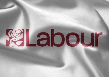 scottish parliament: Labour Party  UK