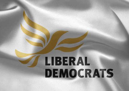 scottish parliament: Liberal Democrats  UK