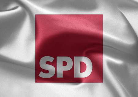 Social Democratic Party of Germany  Germany