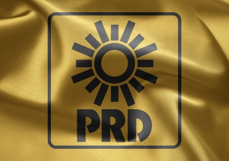 democratic: Party of the Democratic Revolution  Mexico
