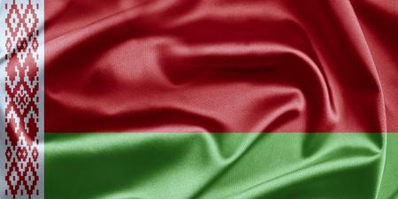 belarus: Flag of Belarus