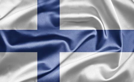 suomi: Flag of Finland