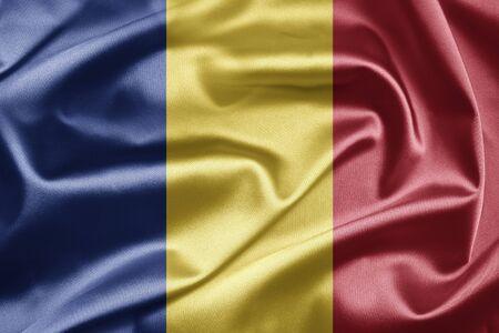 romania: Romania Flag