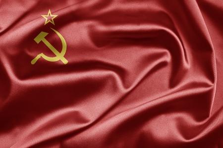 marxism: Soviet Union flag