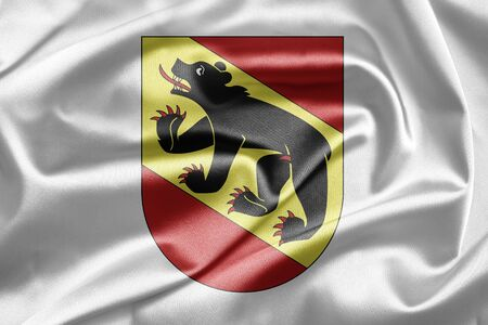canton berne: Flag of Bern