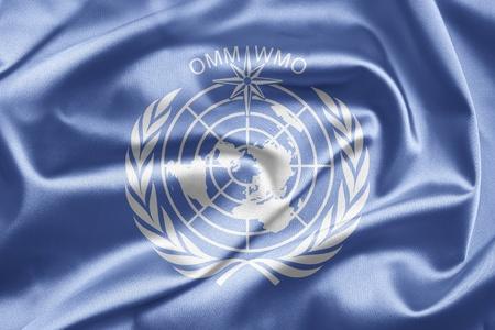 meteorological: World Meteorological Organization   WMO  Editorial