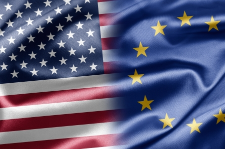 USA and EU photo