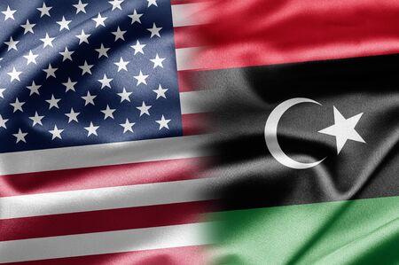 libyan: United States and Libya