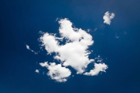 Cloud Stock Photo - 13530653