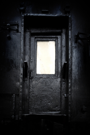 slasher: The mystical door