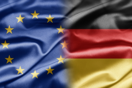 EU and Germany photo