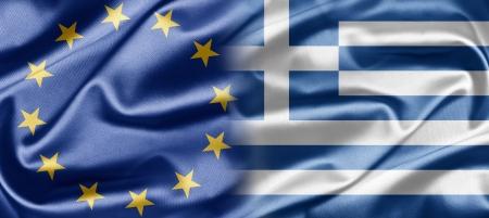 europeans: Unione europea e la Grecia