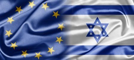EU and Israel photo