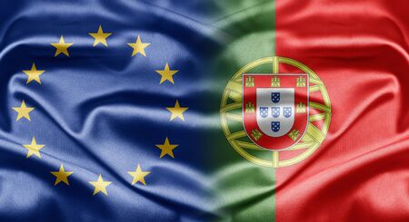 EU and Portugal photo