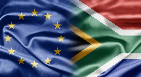 EU and South Africa photo