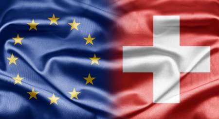 EU and Switzerland photo