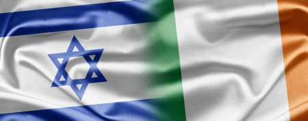 Israel and Ireland Stock Photo - 14494128