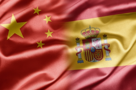 China and Spain
