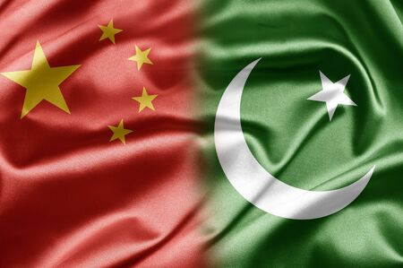 China and Pakistan photo
