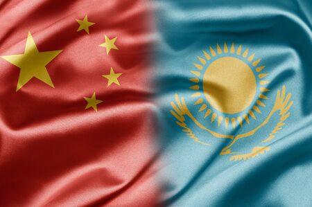 kazakhstan: China and Kazakhstan