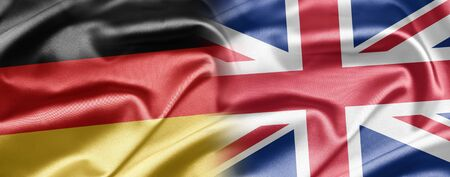 Germany and UK photo