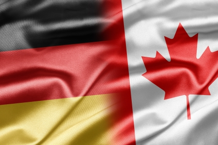 Germany and Canada