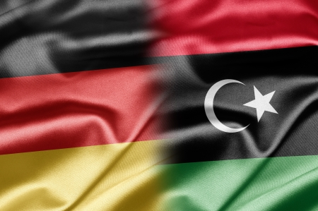 libyan: Germany and Libya