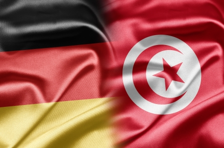 Germany and Tunisia photo