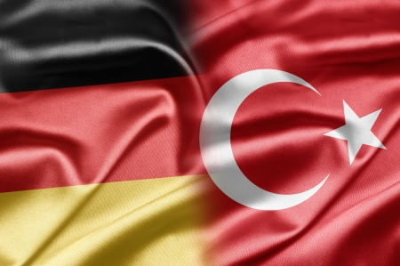 Germany and Turkey photo