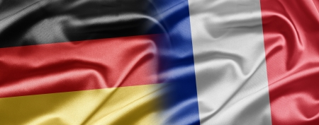 Germany and France