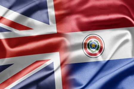 paraguay: UK and Paraguay