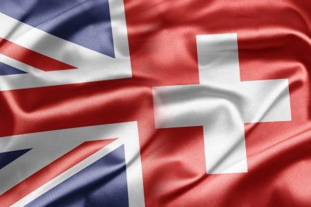 UK and Switzerland photo