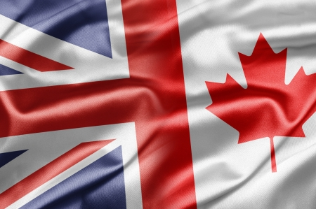 UK and Canada
