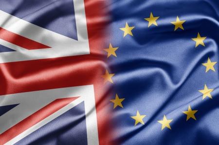 europeans: UK and European Union