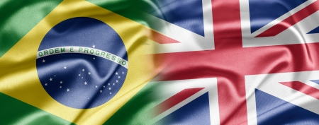 Brazil and UK