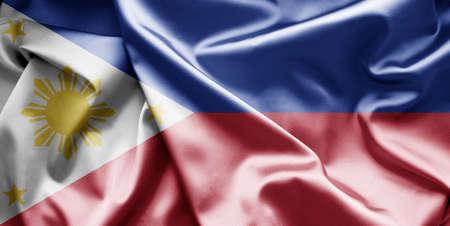 filipino: Flag of Philippines