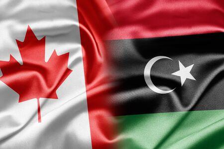 libya: Canada and Libya