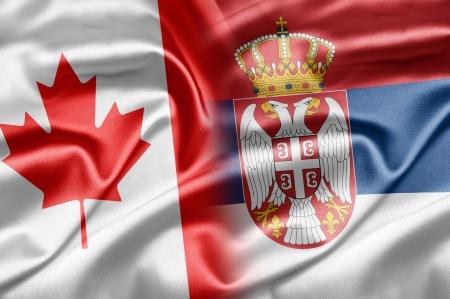 serbian: Canada and Serbia