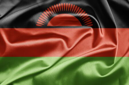malawian flag: Flag of Malawi