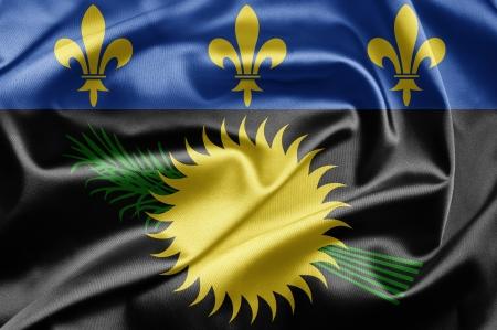 guadeloupe: Flag of Guadeloupe