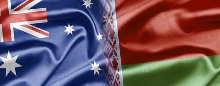 belarus: Australia and Belarus