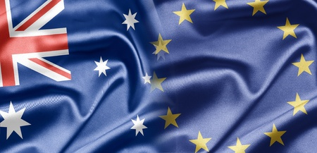Australia and EU photo