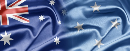 federated: Australia and Federated States of Micronesia