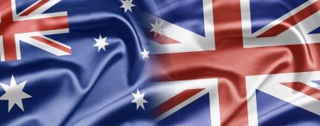 britan: Australia and UK