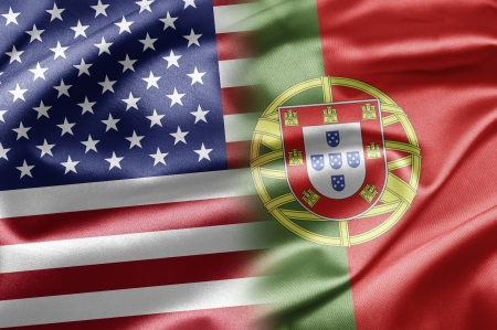 USA and Portugal photo