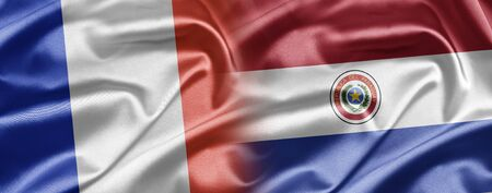 paraguay: France and Paraguay