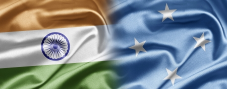 India and Federal States of Micronesia photo