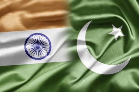 India and Pakistan photo