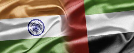 India and United Arab Emirates